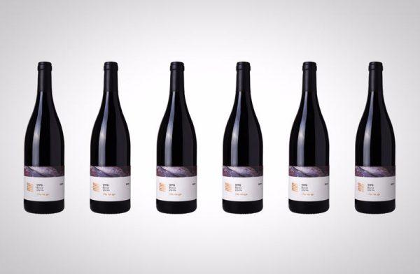 יין מירון הרי גליל